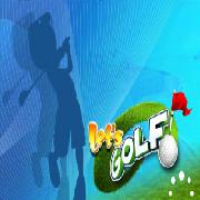 Обложка Let's Golf!