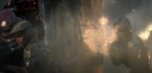 Halo Wars 2. Трейлер о сюжете и персонажах