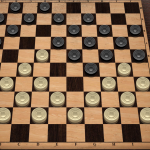Скриншот Checkers Elite – Изображение 2