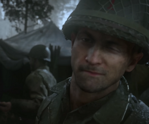 В мультиплеере Call of Duty: WW2 развернется настоящая война