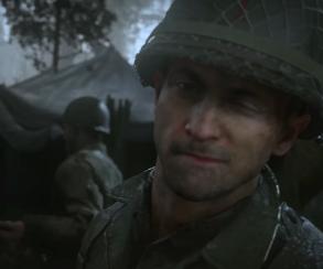 Вмультиплеере Call ofDuty: WW2 развернется настоящая война