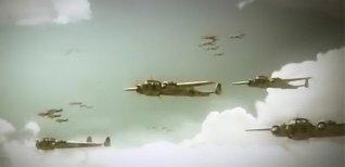 Heroes In the Sky. Видео #1