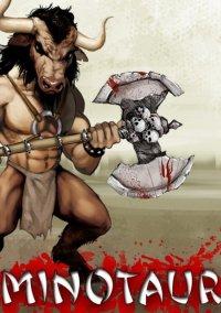 Обложка Minotaur