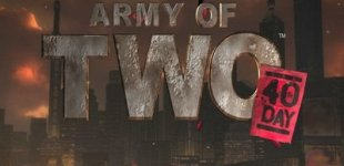 Army of Two: The 40th Day. Видео #5