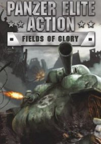 Обложка Panzer Elite Action: Fields of Glory