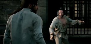 Assassin's Creed Unity. Видео #11