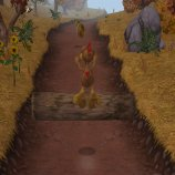 Скриншот Crazy Chicken Tales
