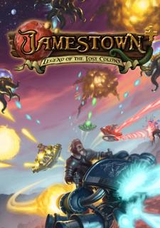 Jamestown Plus