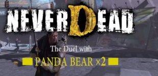 NeverDead. Видео #10