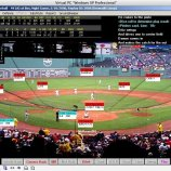 Скриншот Dynasty League Baseball (2007)