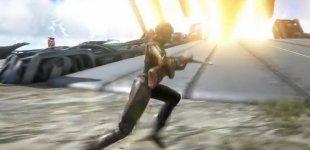ARK: Survival Of The Fittest. Анонсирующий трейлер для PS4
