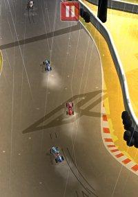 Обложка Racing Legends: Speed Evolution