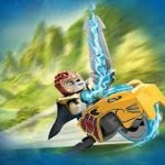 Скриншот LEGO Legends of Chima: Speedorz – Изображение 6