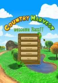 Обложка Country Harvest