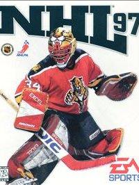 Обложка NHL 97
