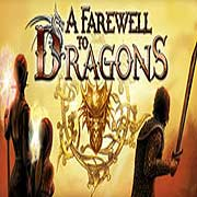 Обложка A Farewell to Dragons