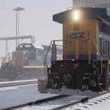 Скриншот Train Sim World: CSX Heavy Haul – Изображение 3
