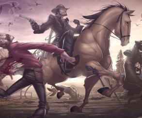 Red Dead Redemption может получить продолжение