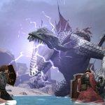 Скриншот Dragon's Dogma Online – Изображение 64