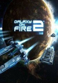 Обложка Galaxy on Fire 2