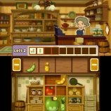Скриншот Professor Layton and the Miracle Mask