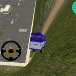Скриншот Bus Driving 3D Simulator – Изображение 8