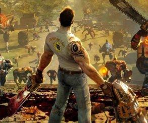 Стала известна дата выхода Serious Sam Collection на Xbox 360