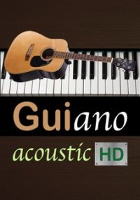 Обложка Guiano 2