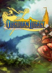 OBCIDIAN LEGACY – фото обложки игры