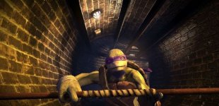 Teenage Mutant Ninja Turtles: Out of the Shadows. Видео #3