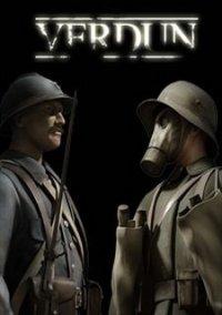 Обложка Verdun