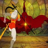 Скриншот Dragon's Lair Remastered Edition