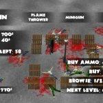 Скриншот Yet Another Zombie Defense – Изображение 2
