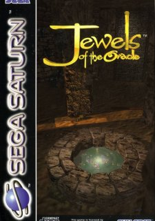Jewels of the Oracle