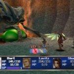 Скриншот The Legend of Dragoon – Изображение 9