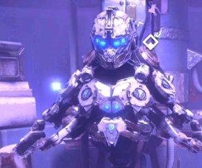 Как открыть древний арсенал случшей броней вHorizon: Zero Dawn. Гайд