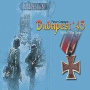 Обложка Panzer Campaigns: Budapest '45