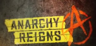 Anarchy Reigns. Видео #13