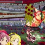 Скриншот Madoka Magica: The Battle Pentagram