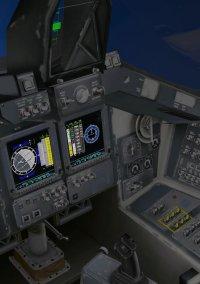 Обложка X-Plane 10