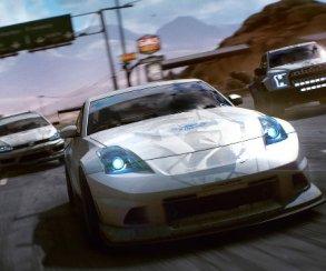 Превью NFS: Payback с выставки E3 2017 — NFS становится великой снова?