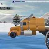 Скриншот History: Ice Road Truckers