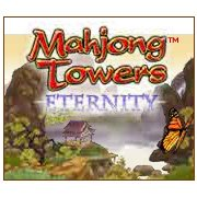 Обложка Mahjong Towers Eternity