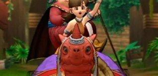 Dragon Quest X. Видео #2