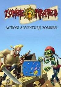 Обложка Zombie Pirates