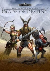 Обложка Realms of Arkania: Blade of Destiny (2013)