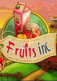 Обложка Fruits Inc.