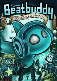 Обложка Beatbuddy: Tale of the Guardians