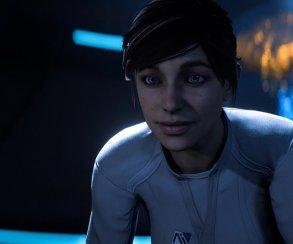 Что пресса думает о превью-версии Mass Effect: Andromeda