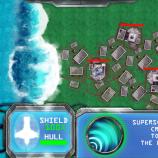 Скриншот The Galaxy Keepers